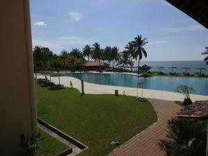 Damai Puri Resort & Spa Kuching Sarawak Malaysia 1/1 by Tripoto