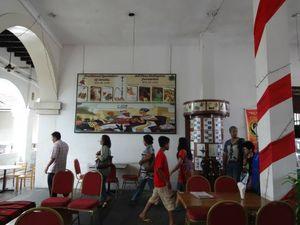 Little Lebanon Kuching Sarawak Malaysia 1/undefined by Tripoto