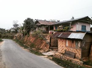 Trip to Nagaland: A glimpse of my beloved hometown Mokokchung