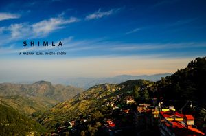 Wingman Stories - Shimla