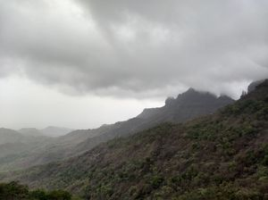 Mahuli - Highest Fort in Thane district