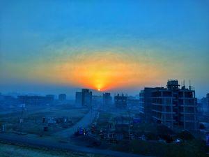 One Day Trek: Kalavantin Durg and Prabalgad