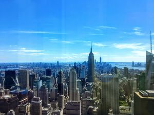 concrete jungle #BestTravelPictures