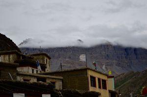 Spiti Valley - Mudh