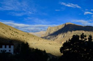 Lhalung - the lesser known side of Spiti