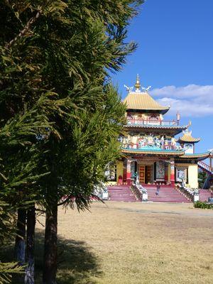 Chillipam Monastery - A hidden jewel in Bomdila