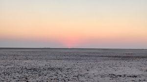 Rann of Kutchh - A night walk to remember