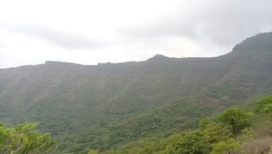 Rajgad - The king of all forts