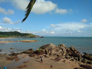 Gokarna - Of sands and seas