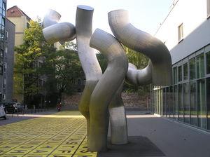 Berlinische Galerie 1/1 by Tripoto