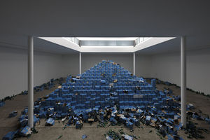 KW Institute for Contemporary Art 1/1 by Tripoto