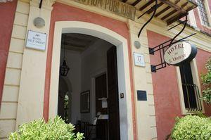 Neemrana's Hotel de l'Orient  1/1 by Tripoto