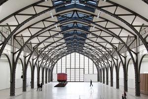 Hamburger Bahnhof 1/1 by Tripoto