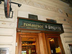 Restaurace U Šumavy 1/undefined by Tripoto
