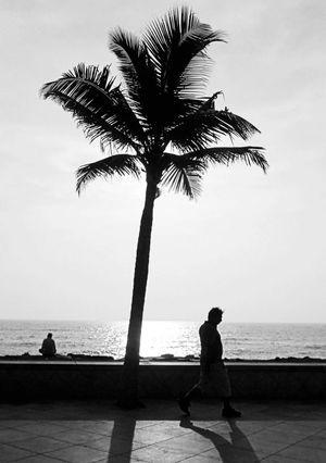 Short Break to Pondicherry