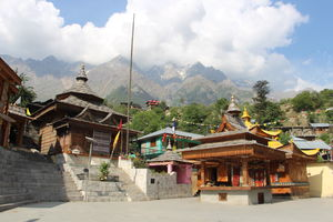 Journey to Sangla Valley and Chitkul in Kinnaur district