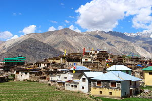 15-days of venturing into trans-Himalayan Kinnaur and Spiti region of Himachal Pradesh