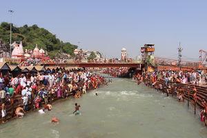 Journey to Shri Badrinath Ji (A pilgrimage), Uttarakhand