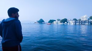 My Udaipur Diaries!!