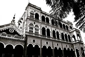Aga Khan Palace 1/undefined by Tripoto