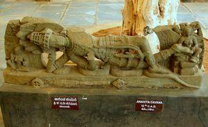Shivappa Nayak Palace and Musuem Shivamogga 1/1 by Tripoto