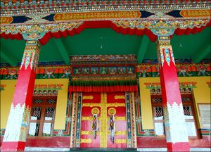 Sera Mey Monastic University for Advanced Buddhist Studies and Practices 1/undefined by Tripoto