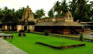 Banavasi - The first capital of ancient Karnataka