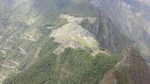 Machu Picchu & Wayna Picchu