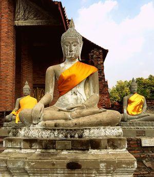 Phra Nakhon Si Ayutthaya 1/undefined by Tripoto