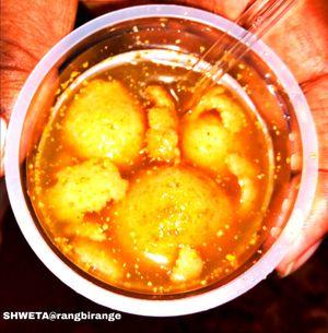 Old Delhi's Secret Delicacies #streetfoodpics #IWillGoAnywhereForFood