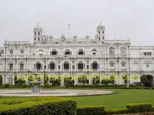Window to Scindia Dynasty's Glorious Past: Jai Vilas Mahal