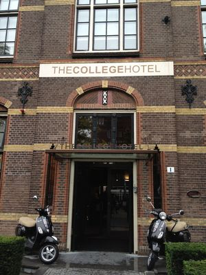 The College Hotel 1/1 by Tripoto