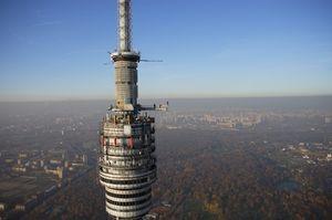 Ostankino Television Tower 1/1 by Tripoto