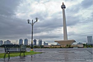 National Monument (MONAS) 1/undefined by Tripoto