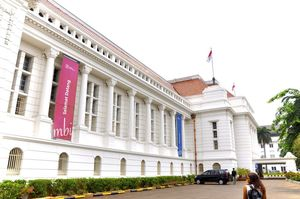 Museum Bank Indonesia 1/1 by Tripoto