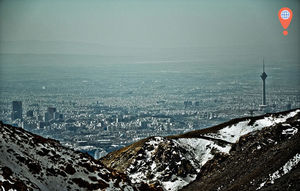 Hitchhiking In Iran: The Road Less Traveled