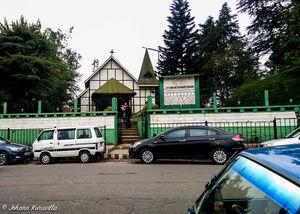 Guwahati Shillong Road 1/3 by Tripoto