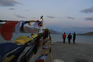 Leh-Ladakh: The Road-trip of a lifetime!