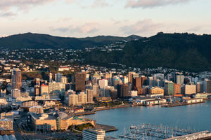 Wellington Is The World's 'Coolest Little Capital'
