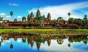 Angkor Wat 1/undefined by Tripoto