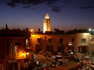 Marrakesh 1/undefined by Tripoto
