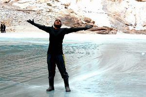 Chadar Trek – The most dangerous trek in the world once the ice cracks