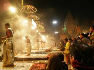 Benaras: Where gods are sold and men made fools