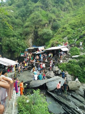 This is McLeod Ganj 2.0 – A Polluted, Crowded Version Of Its Earlier Self