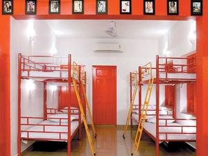 Red Lollipop Hostel 1/1 by Tripoto