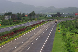 Mumbai Highway 1/undefined by Tripoto