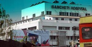 Sancheti Hospital 1/1 by Tripoto