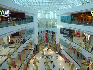 LuLu Mall Kochi 1/undefined by Tripoto