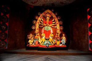 Bosepukur Sitala Mandir 1/undefined by Tripoto