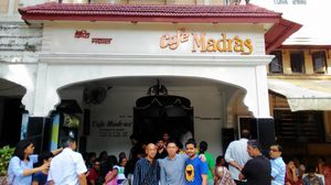 Cafe Madras 1/undefined by Tripoto